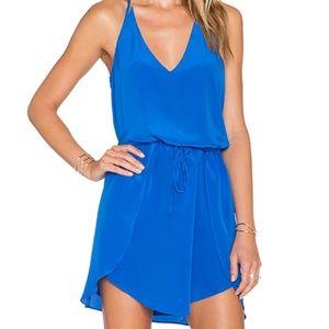 Rory Beca Silk Maurit Dress